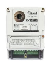جمع کننده اطلاعات کنتور های برق  DCU-411
